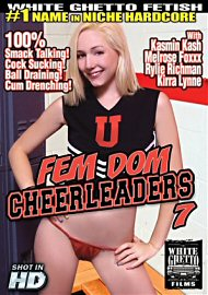 Fem Dom Cheerleaders 7 (123351.2)