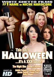 This Isn'T Halloween...It'S A Xxx Spoof! (123372.3)