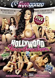 Hollywood Heartbreakers 2 (123375.5)