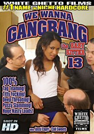 We Wanna Gangbang The Baby Sitter #13 (123399.8)