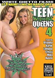 Teen Squirt Queens 4 (123423.7)