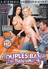 Couples Bang The Babysitter 4 (123598.4)