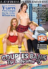 Couples Bang The Babysitter 6 (123600.8)