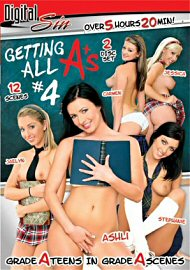 Getting All A'S 4 (2 DVD Set) (123650.1)