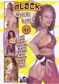 Black Mature Women 6 (123677.7)
