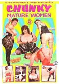Chunky Mature Women (123749.6)