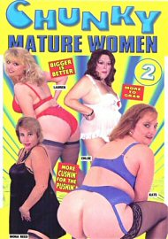 Chunky Mature Women 2 (123848.6)