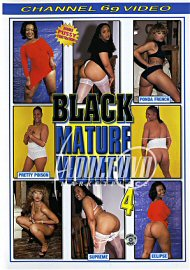 Black Mature Women 4 (123849.9)