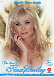 The Best Of Nina Hartley (2 DVD Set) (123933.4)