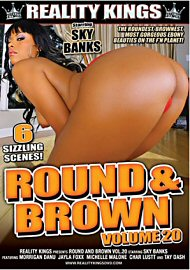 Round And Brown 20 (123950.9)