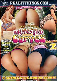 Monster Curves 2 (123965.1)