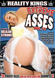 Extreme Asses 11 (123980.4)