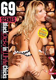 69 Scenes Black Dicks In White Chick (2 DVD Set) (124020.6)