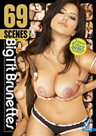 69 Scenes : Big Tit Brunettes (2 DVD Set) (124030.3)
