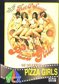 Hot & Saucy Pizza Girls (124038.3)