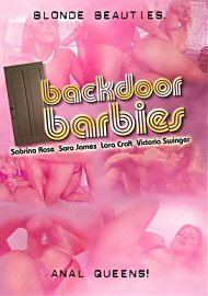 Backdoor Barbies (124056.12)