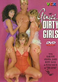 Genie'S Dirty Girls (124059.7)