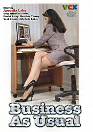 Business As Usual (124071.12)
