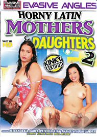 Horny Latin Mothers And Daughters 2 (124081.10)