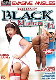 Horny Black Mothers 14 (124093.7)