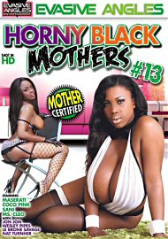 Horny Black Mothers 13 (124094.11)