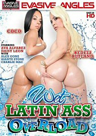 Wet Latin Ass Overload (124095.21)