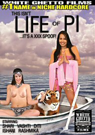 This Isn'T Life Of Pi... It'S A Xxx Spoof! (124146.1)