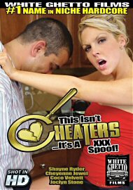 This Isn'T Cheaters... Its A Xxx Spoof! (124152.2)