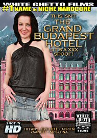 This Isn'T The Grand Budapest Hotel... It'S A Xxx Spoof! (124155.5)