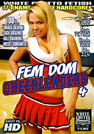 Fem Dom Cheerleaders 4 (124156.4)