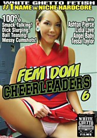 Fem Dom Cheerleaders 6 (124157.3)
