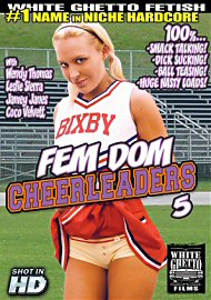 Fem Dom Cheerleaders 5 (124159.1)