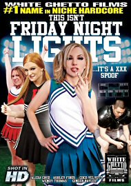 This Isnt Friday Night Lights... It'S A Xxx Spoof! (124163.1)