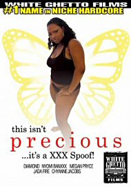 This Isn'T Precious ...It'S A Xxx Spoof! (124168.7)