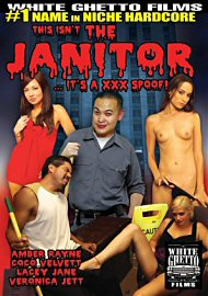 This Isn'T The Janitor ...It'S A Xxx Spoof! (124172.1)