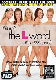 This Isn'T The L Word ...It'S A Xxx Spoof! (124175.7)