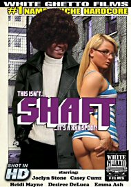 This Isn'T Shaft ...It'S A Xxx Spoof! (124179.1)