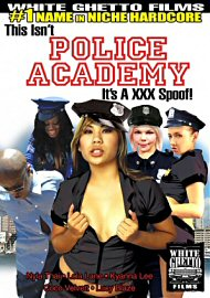 This Isn'T Police Academy ...It'S A Xxx Spoof! (124181.16)
