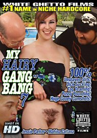 My Hairy Gang Bang 7 (124207.1)