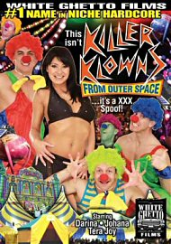 This Isn'T Killer Klowns From Outer Space ...It'S A Xxx Spoof! (124208.4)