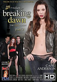 This Isn'T The Twilight Saga: Breaking Dawn The Xxx Parody 2 (124221.10)