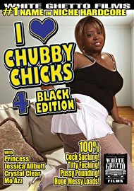 I Love Chubby Chicks 4 (black Edition) (124230.6)