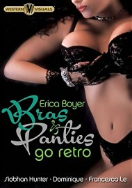 Bras & Panties Go Retro (125010.4)