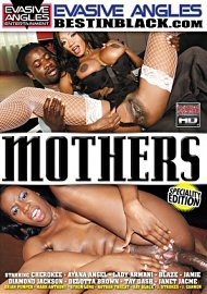 Best In Black: Mothers (125075.11)
