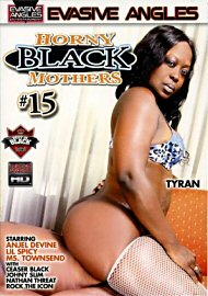 Horny Black Mothers 15 (125078.6)