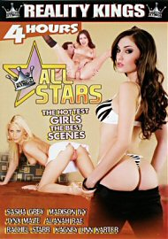 All Stars (4 Hours) (reality Kings) (125225.4)