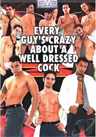 Every Guys Crazy About A Well Dressed Cock (125274.3)