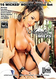 Majestic Milfs (4 DVD Set) (125293.3)