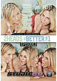 2 Heads Are Better Than 1: Episode 3 (125348.3)