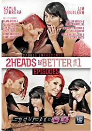 2 Heads Are Better Than 1: Episode 5 (125350.6)